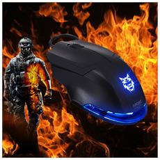 Mouse Professional Q1 Gaming Exential