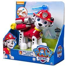 Paw Patrol Jumbo Action Pup Rubble