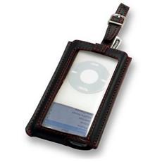 12966 Custodia a sacchetto Nero custodia MP3 / MP4