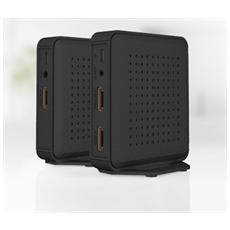 One For All SV 1760, 90 x 86 x 24,8 mm, 1.4a, 252 x 82 x 203 mm, Micro-USB