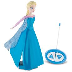 Frozen Principessa Pattinatrice