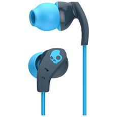 Method Auricolare Stereofonico Cablato Blu, Blu marino auricolare per telefono cellulare