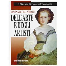 Dizionario illustrato dell'arte e degli artisti