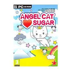 PC - Angel Cat Sugar