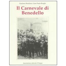 Il carnevale di Benedello