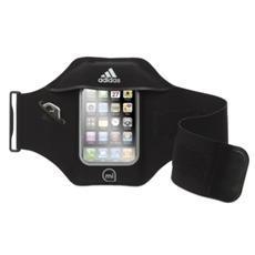 Griffin - Fascia da braccio Adidas miCoach - Black - iPod Touch ed iPhone