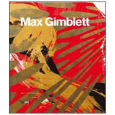 Max Gimblett