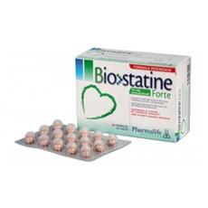 Biostatine forte 60 tav neutro