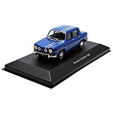 Sl4300100 Renault R8 Gordini 1300 1969 1:43 Modellino