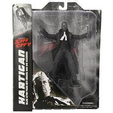 Figura Sin City Select Action Figure Series 1 Hartigan Previews Exclusive 18 Cm