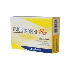 Emortrofine Plus Compresse 9,2g