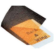 Foglio Wing Foil Unica Arancio