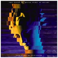 Pains Of Being Pure At He - Echo Of Pleasure