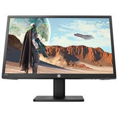 HP - Monitor Gaming 22x, Schermo 22 Pollici FHD, Risoluzione 1920x1080,...