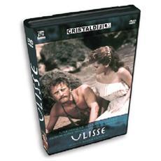 Dvd Ulisse (1954)