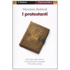 I protestanti