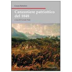 Canzoniere patriottico del 1848