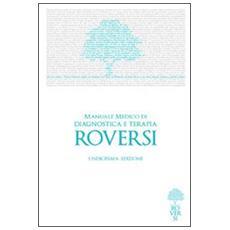 Manuale medico di diagnostica e terapia