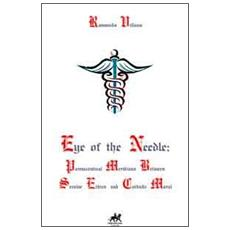 Eye of the needle: pharmaceutical meridians between secular ethics and catholic moral