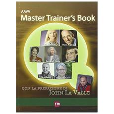 Master trainer's book