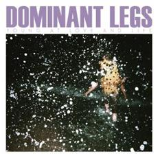 """Dominant Legs - Young At Love And Life (10"""")"""