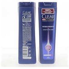 Shampoo 250 Uomo Riequilibrante Sensitive
