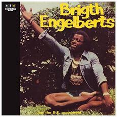Bright Engelberts - Tolambo Funk (Deluxe Reissue)