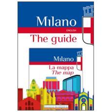 Milano. The guideThe map