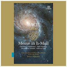 Bach - Messe In H Moll - Peter Dijkstra
