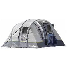 Tenda Campeggio 4 Posti Mod. Alegra Con Sostegni Pneumatici