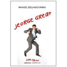 Jeorge Great