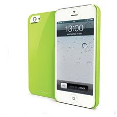 tpu glossy cover ip5/5s gn