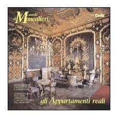 Castello di Moncalieri. Gli appartamenti reali (Il)