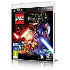 PS3 - LEGO Star Wars: Il Risveglio della Forza