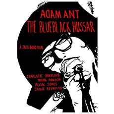 Adam Ant - The Blueblack Hussar