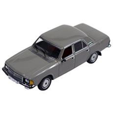 Ist121 Gaz 3102 Volga 1983 Mouse Grey 1:43 Modellino
