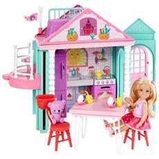 Barbie La Casa di Chelsea
