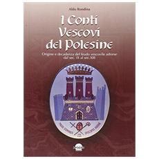 I conti vescovi del Polesine