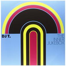 Dj T - The Inner Jukebox (2 Lp)