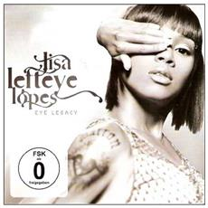 Lopes Lisa Lefteye - Eye Legacy (Cd+Dvd)