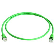 MP8 FS 600 LSZH-7,5 green 7.5m Verde cavo di rete