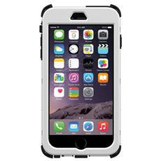 "KN-API655-WT000 5.5"" Cover Bianco custodia per cellulare"