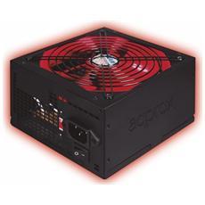 700PS 700W ATX Nero alimentatore per computer