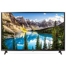 "TV LED Ultra HD 4K 55"" 55UJ6307 Smart TV"