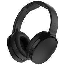 Hesh 3 Padiglione auricolare Stereofonico Con cavo e senza cavo Nero auricolare per telefono cellulare