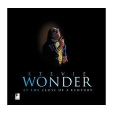 Stevie Wonder. At the close of a century. Con 4 CD Audio
