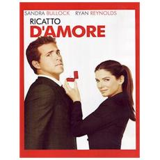 Dvd Ricatto D'amore