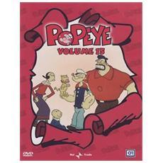 Dvd Popeye - Volume 15