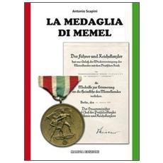 La medaglia di Memel