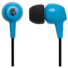 Jib Auricolari In-Ear colore Blu